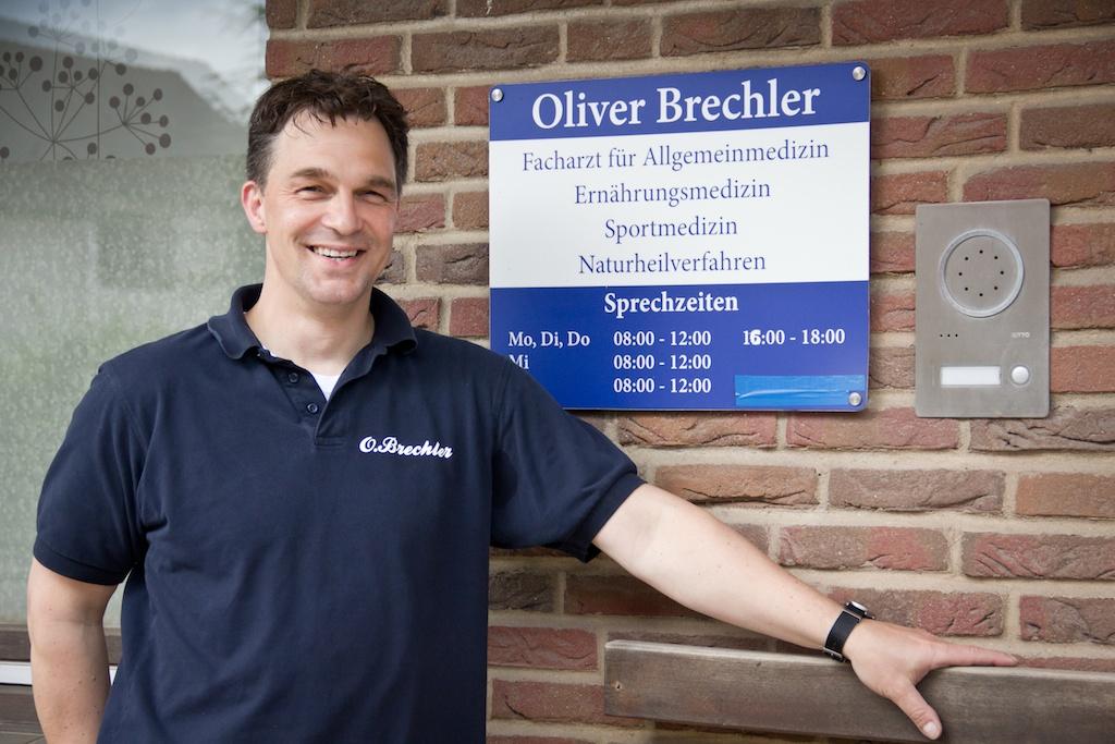 Oliver Brechler